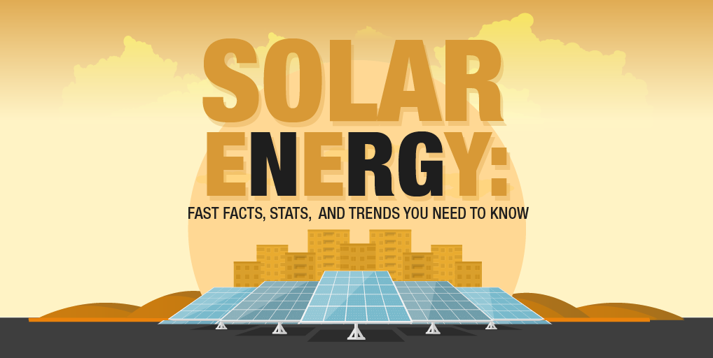 Solar Energy: Fast Facts, Stats, and Trends You Need to Know