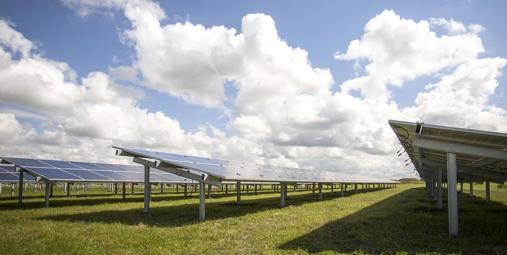 Solar Farm Installation: A Closer Look