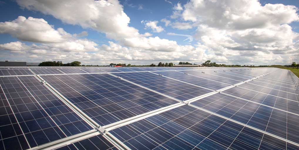 5 Industries That Can Greatly Benefit from Solar Energy Systems