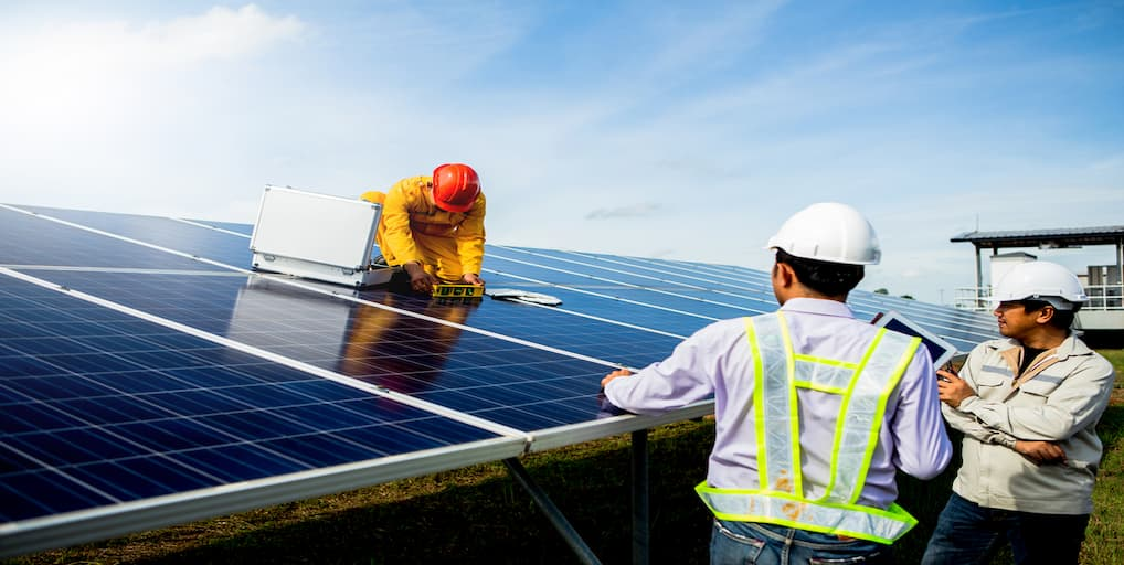 Solar Panel Maintenance What You Need to Know