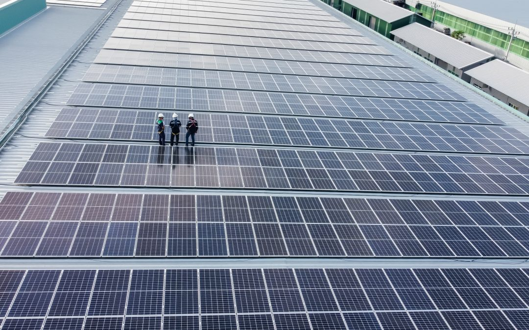 11 Factors That Greatly Affect Solar Panel Efficiency